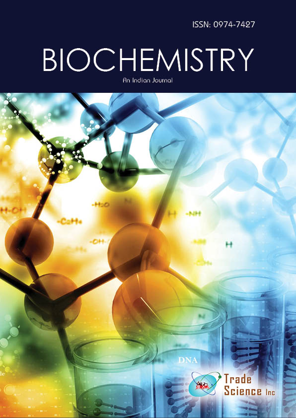 Science School Book Cover : Biochemistry an indian journal editors