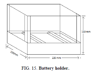 Chemical-Sciences-Battery-holder