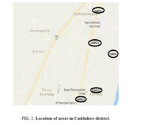 Chemical-Sciences-Cuddalore-district