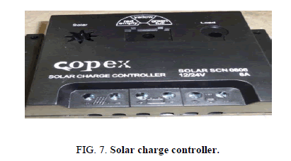 Chemical-Sciences-charge-controller