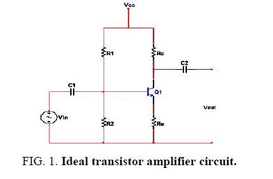 biotechnology-transistor