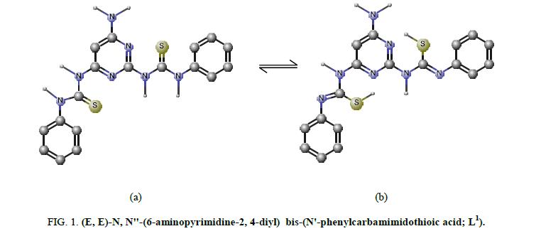 inorganic-chemistr-aminopyrimidine