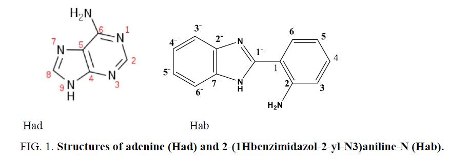 inorganic-chemistry-structures-adenine