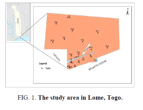 international-journal-chemical-sciences-Lome-Togo