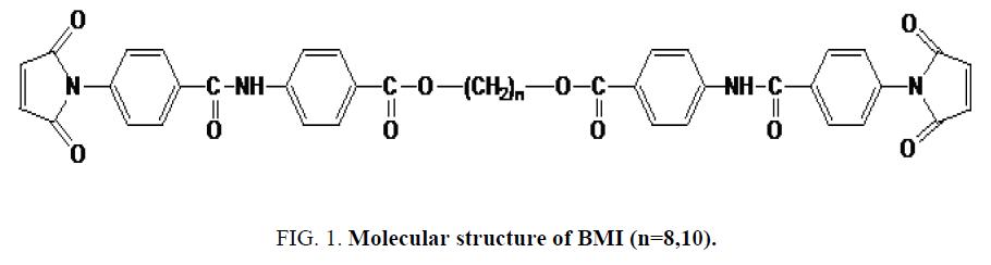 international-journal-chemical-sciences-Molecular-structure