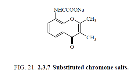 international-journal-chemical-sciences-chromone-salts