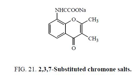 international-journal-chemical-sciences-chromone-salts