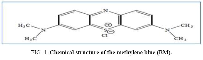 international-journal-chemical-sciences-methylene-blue