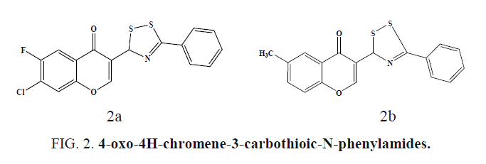 international-journal-chemical-sciences-phenylamides