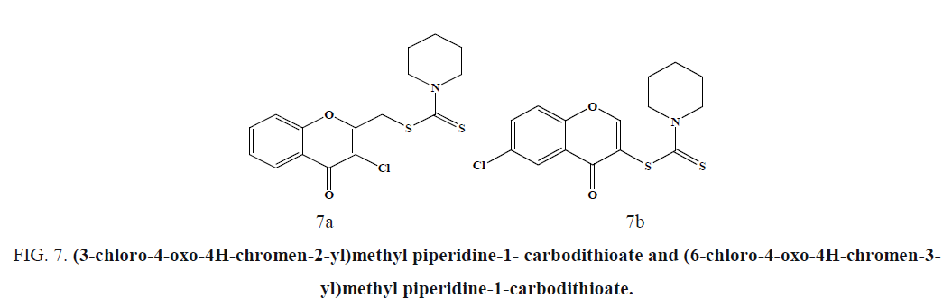 international-journal-chemical-sciences-piperidine-carbodithioate