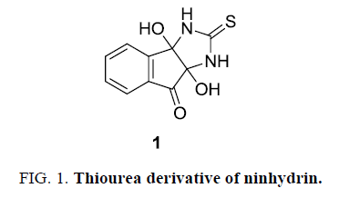 international-journal-of-chemical-sciences-thiourea