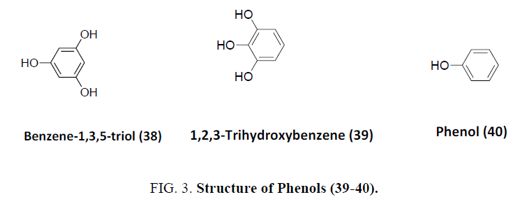 natural-products-Structure-Phenols