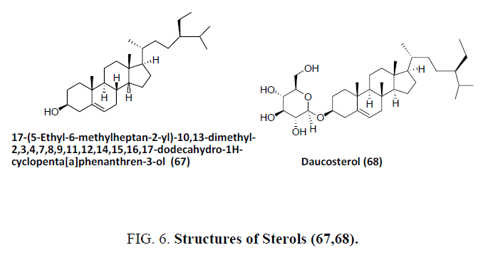 natural-products-Structures-Sterols