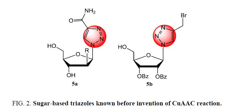 organic-chemistry-Sugar-based-triazoles