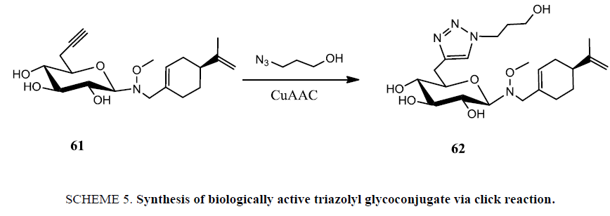 organic-chemistry-Synthesis-biologically-active-triazolyl