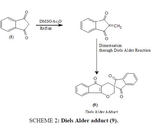 organic-chemistry-adduct