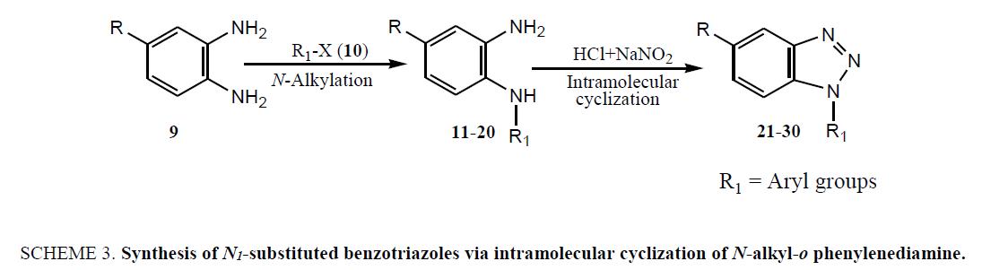organic-chemistry-benzotriazoles-via-intramolecular-cyclization