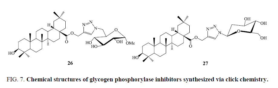 organic-chemistry-glycogen-phosphorylase-inhibitors