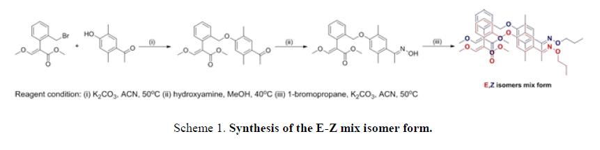 organic-chemistry-mix-isomer