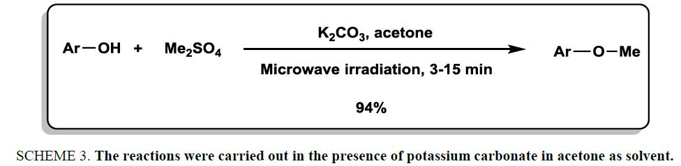 organic-chemistry-potassium-carbonate-acetone