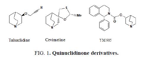 organic-chemistry-quinuclidinone