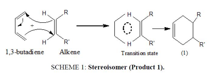 organic-chemistry-stereoisomer