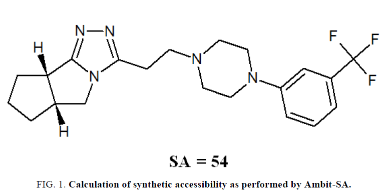 organic-chemistry-synthetic-accessibility