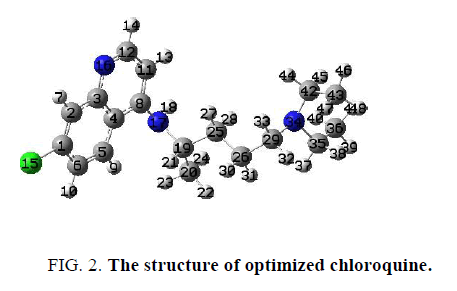physical-chemistry-chloroquine