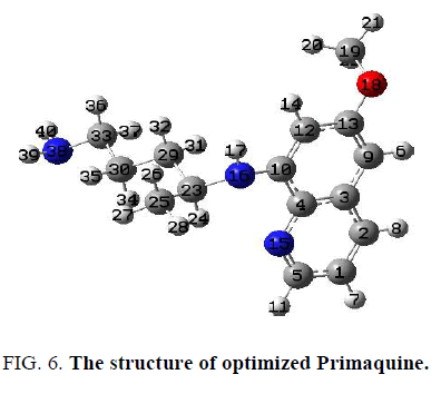 physical-chemistry-primaquine