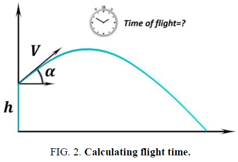 physics-astronomy-flight-time